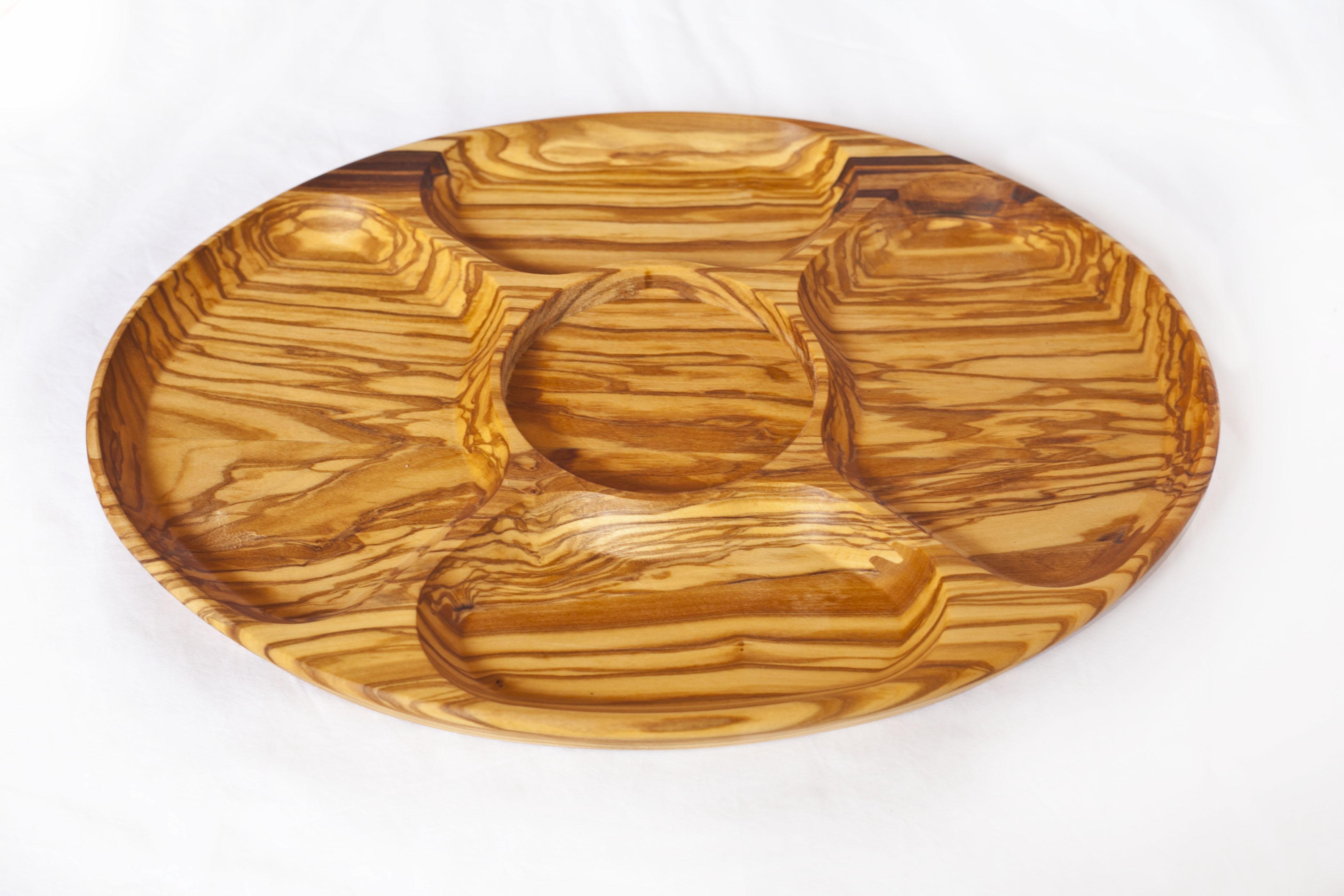 Parquet In Legno Di Ulivo wooden serving platter   arte in olivo