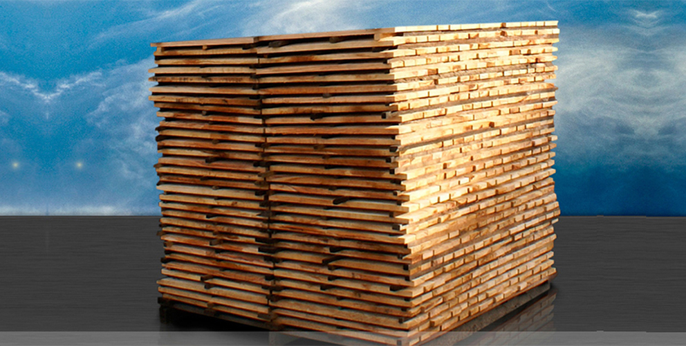 Semilavorati e segati in legno di olivo