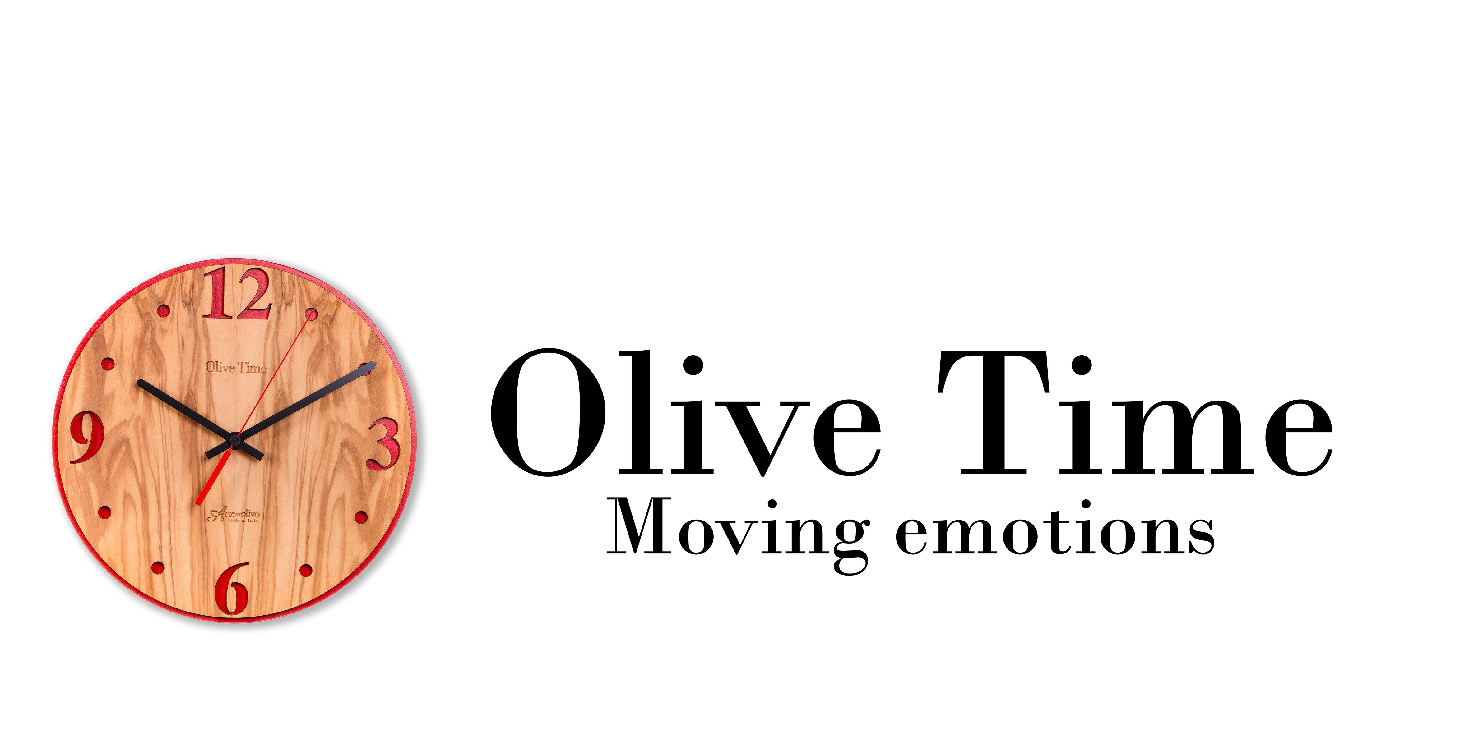 olive time