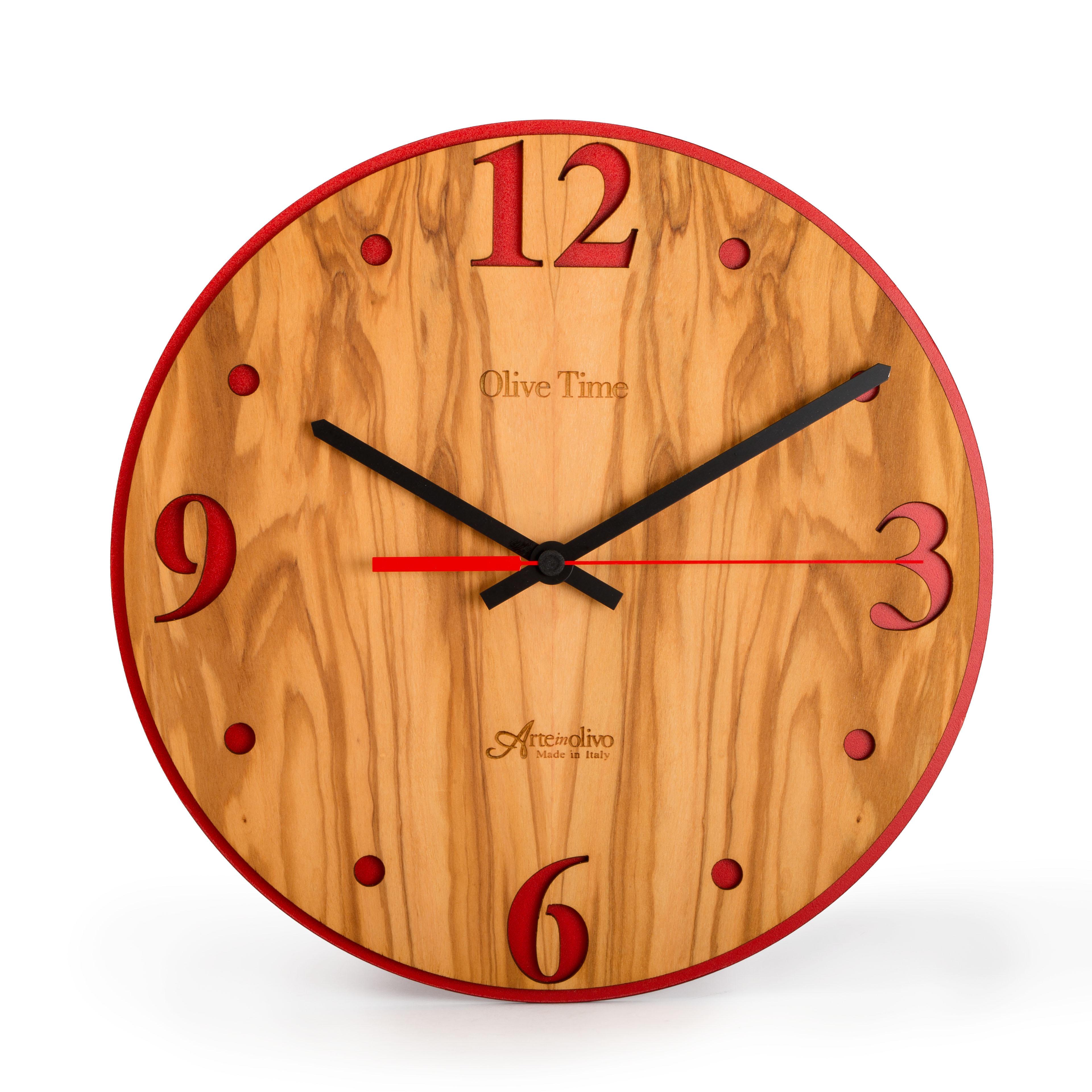 orologio_parete_numeri_rosso